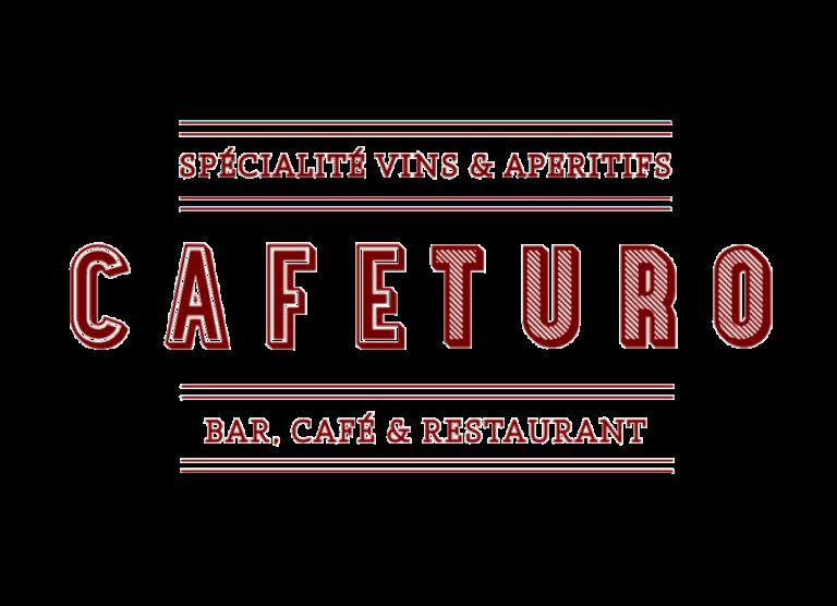 Logo Cafe Turo