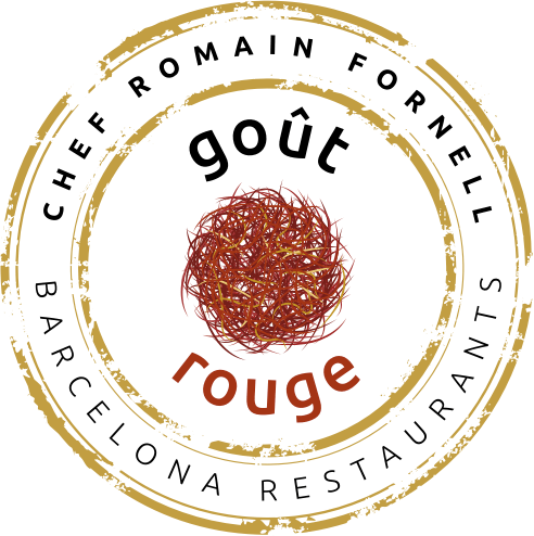 Creation of Goût Rouge group