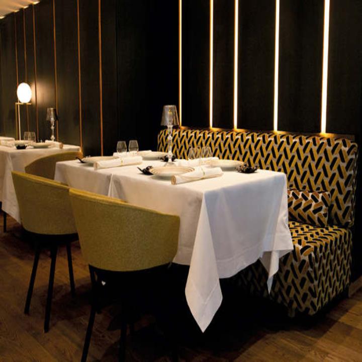 Caelis designado Restaurante del Año