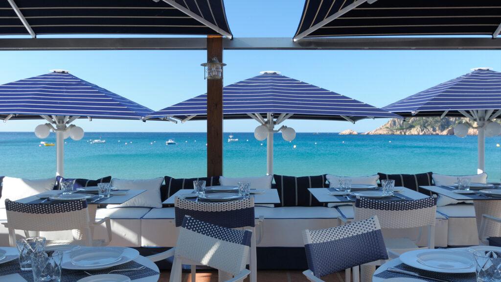 Romain Fornell named Gastronomic Director Hostal La Gavina and La Taverna del Mar